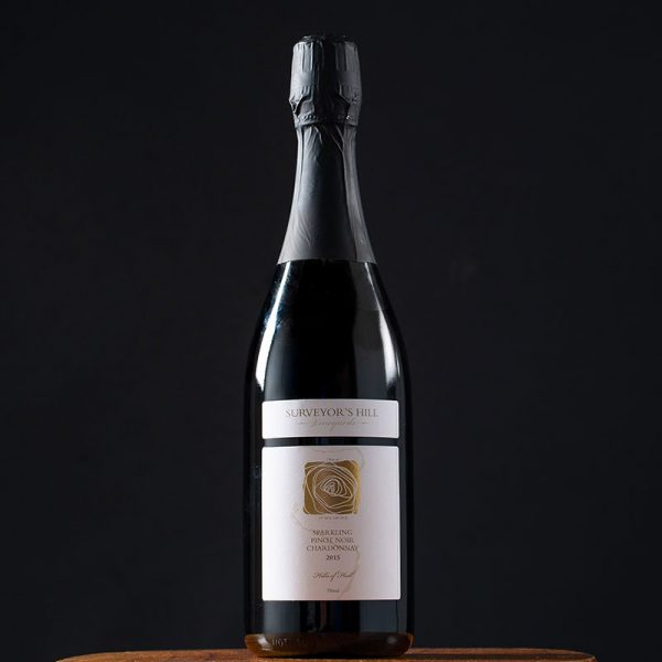 Surveyors Hill Sparkling Pinot Noir Chardonnay